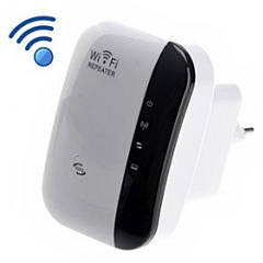 Ретрансляторы Wi-Fi сигнала