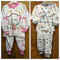 Пижамка детская для  мальчиков и девочек, фото 1
