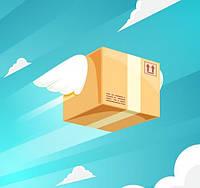Доставка грузов и посылок из России в Украину, Москву и обратно.