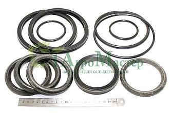 Ремкомплект гидроцилиндра ЦС-160 перекоса (манжеты резинотканевые) (Т-130/Т-170)