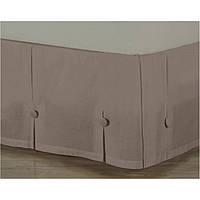 Спідниця для ліжка Порох Модель 8 строгий Мodern, фото 1