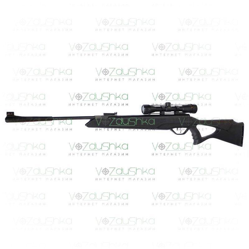 Пневматическая винтовка Beeman Longhorn с прицелом 4x32