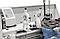 Стандарт 150 V-Plus ТОКАРНО ФРЕЗЕРНЫЙ СТАНОК ПО МЕТАЛЛУ Bernardo | Профессиональный токарный станок по металлу, фото 4