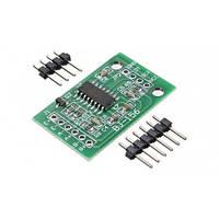АЦП 24-бит HX711 для тензодатчиков весов Arduino