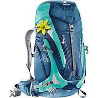Рюкзак Deuter ACT Trail Pro 32 SL midnight-mint (3441015 3218)