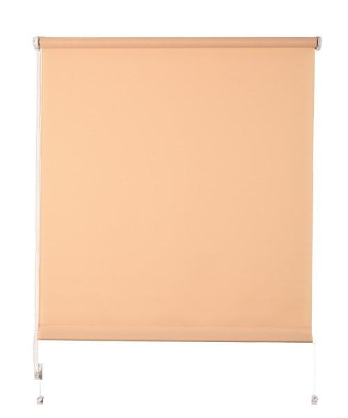Рулонная штора De zon Leen Mini 72,5х150 см песочно-бежевая