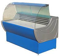 Холодильная витрина АГАТ 1600 (0+8)