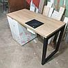 Стол для мастера маникюра, маникююрный стол современного дизайна, фото 5