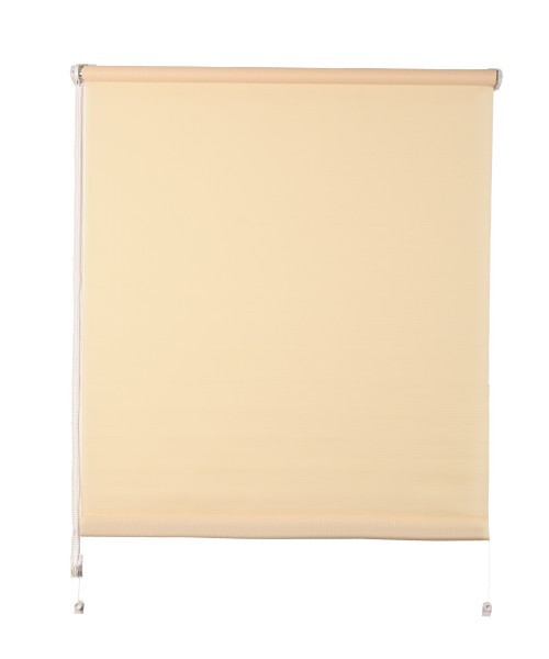 Рулонная штора De zon Leen Mini 61,5х150 см песочная