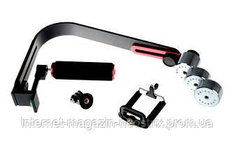Стабилизатор для камеры BlackCam FLYCAM HS-2