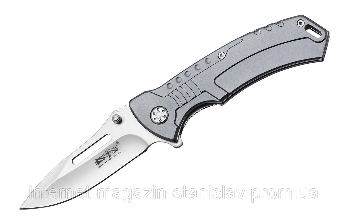 Нож складной GRAND WAY 02089