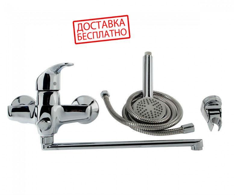 Смеситель для ванны POTATO P2207