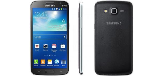 Смартфон Samsung Galaxy Grand 2 Duos G7102