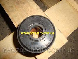 Втулка ушка рессоры задней Зил 5301, Зил бычок (усиленная с лепестком) производитель Полиэдр, Россия