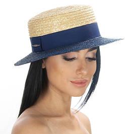 Шляпы Del Mare.