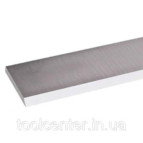 Нож фуговальный HM 510х35х3