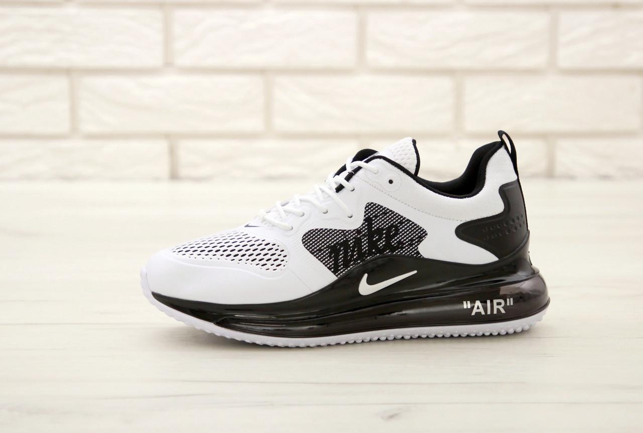 Мужские Кросcовки Nike Air Max 720