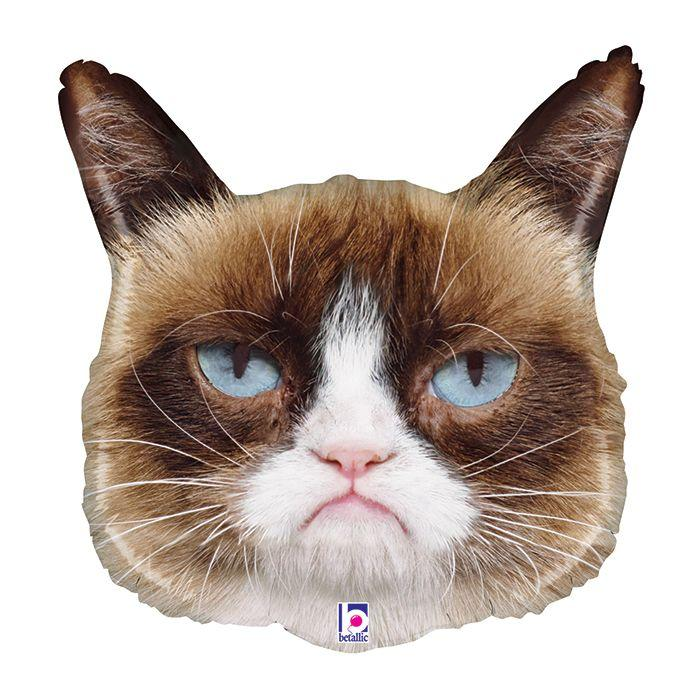 """BT 28"""" Grummy Cat ( Угрюмый кот), в УП."""