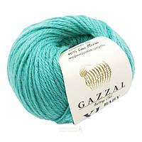 Gazzal Baby Wool 832