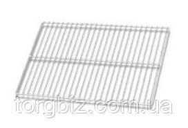 Решітка з нержавіючої сталі стали GN 1/1 530х325 мм Unox