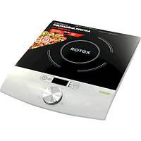 Настільна електрична плита ROTEX RIO230-G