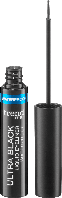 Подводка для глаз trend IT UP Ultra Black Liquid Waterproof, 3 мл.
