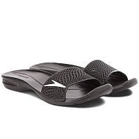 Тапочки Speedo Atami II Max Female Black, 4 (22.5 см), 5 (23.5), 6 (24,5) (MD)