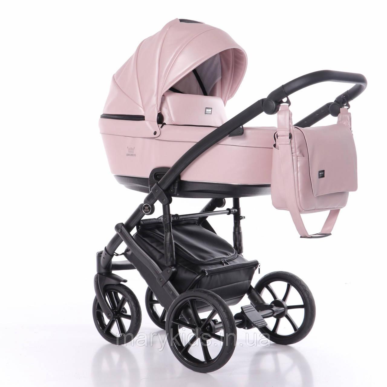 Детская универсальная коляска 2 в 1 Tako Corona Eco 01