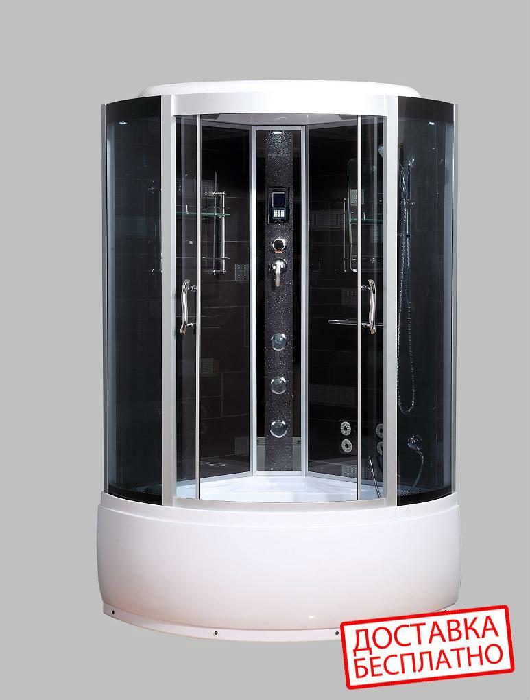 Гидромассажный бокс Santeh 1500x1500  B484