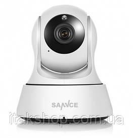 Поворотная Wi-Fi ip видеокамера Sannce 720 Оригинал (внутренняя модель)