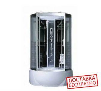 Гидромассажный бокс Santeh900x900 B978