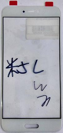 Скло модуля для XIAOMI MI5C білий, фото 2