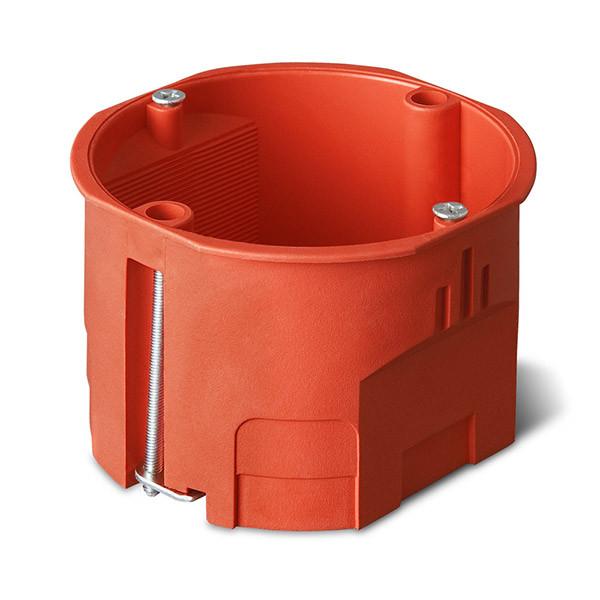 Коробка установочная для полых стен Elektro-Plast 68х47