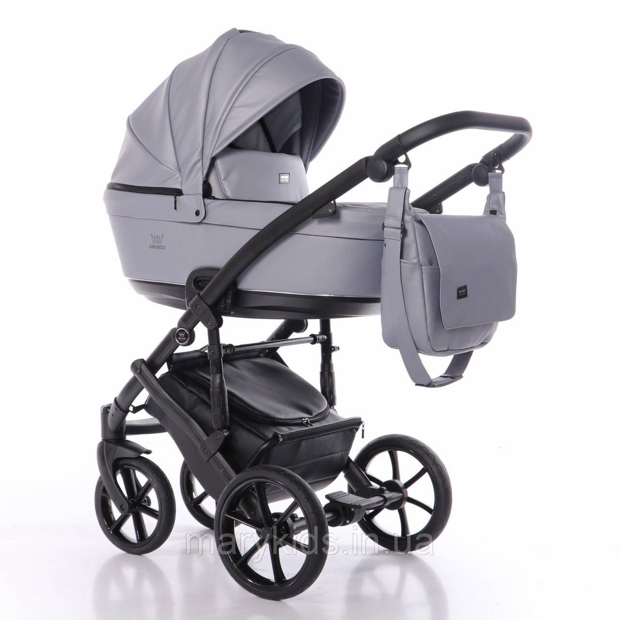 Детская универсальная коляска 2 в 1 Tako Corona Eco 04