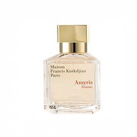 Maison Francis Kurkdjian Amyris Femme TESTER женский