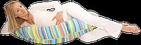 Подушка для кормления грудных детей с чешуей полбы EKO WOMAR