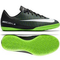 Детские футзалки Nike JR MERCURIALX VICTORY XI IC 831947-013