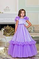 Платье выпускное нарядное для девочки 1183, фото 1