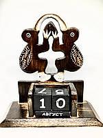 "Календарь ""Птица До-До"", 16см*10см"