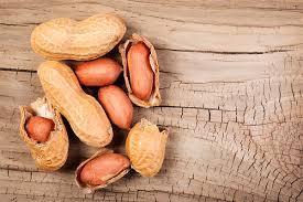 Арахис сырой натуральный 1 кг