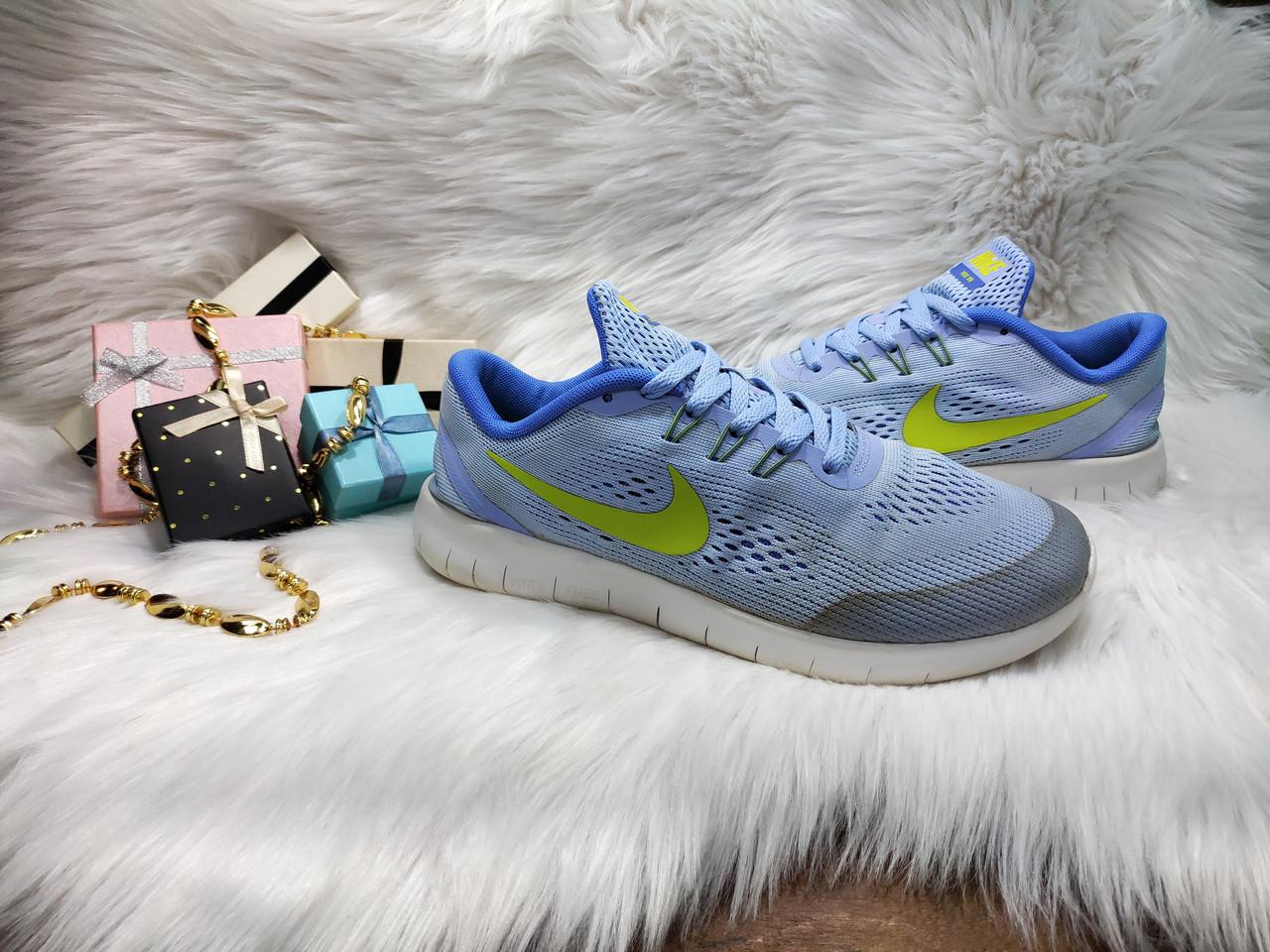 Женские кроссовки Nike Free RN (35,5 размер) бу
