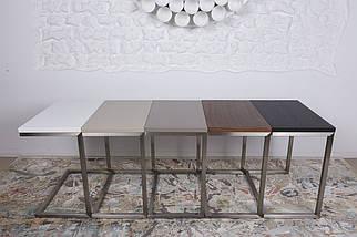 Журнальный стол - консоль York белый TM Nicolas, фото 3