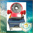Насос циркуляционный для отопления Grundfos UPS 25-60 180 мм, оригинал. Циркуляційний насос для опалення., фото 9