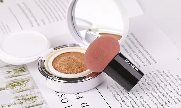 Спонж для макияжа в капсуле Zoreya Mokko