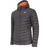 Спортивная куртка 4F H4Z19 KUMP002(серый)