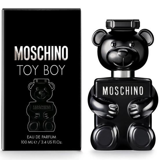 Парфумована вода чоловіча MOSCHINO Toy Boy 100 мл