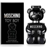 Парфумована вода чоловіча MOSCHINO Toy Boy 100 мл, фото 1
