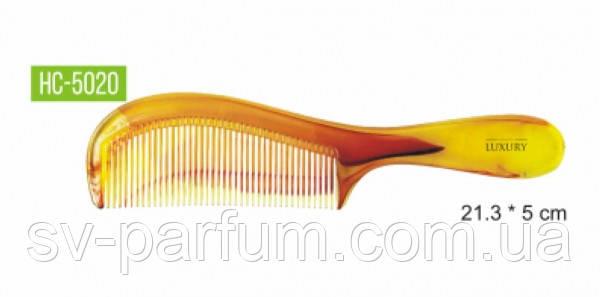 HC-5020 Гребешок для волос 21,3*5см LUXURY