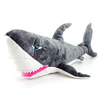 М'яка Іграшка Акула - 50 см