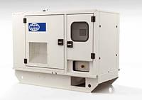 Аренда дизельного генератора FG Wilson Р33-1 24 кВт.